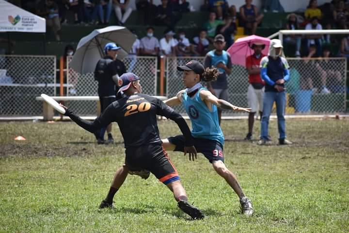 Finalizó con éxito el Campeonato Nacional de Ultimate en Cajamarca. 6