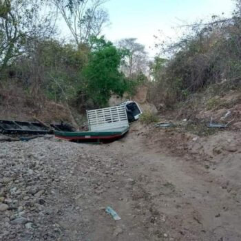 Indignación en el gremio de transporte tras asesinato de esposos en la costa norte 2