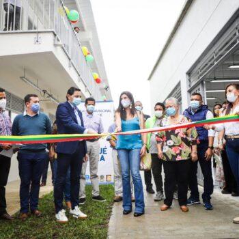 Más de 600 estudiantes se beneficiarán con el colegio Alfonso Palacio Rudas 3