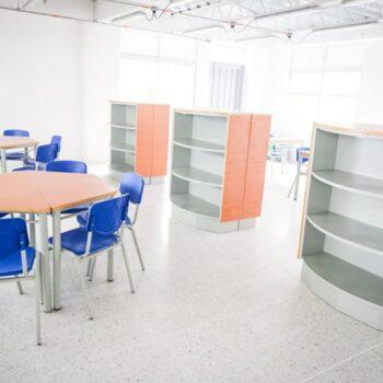 Más de 600 estudiantes se beneficiarán con el colegio Alfonso Palacio Rudas 4