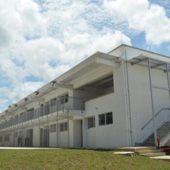 Más de 600 estudiantes se beneficiarán con el colegio Alfonso Palacio Rudas 2