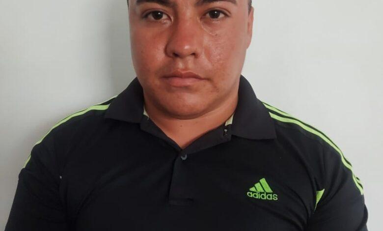 Cae otro de los expendedores de drogas de las Cárceles en el Tolima 1