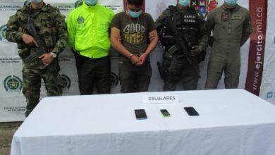 Capturan cabecilla de disidencias en vereda de Ibagué 3