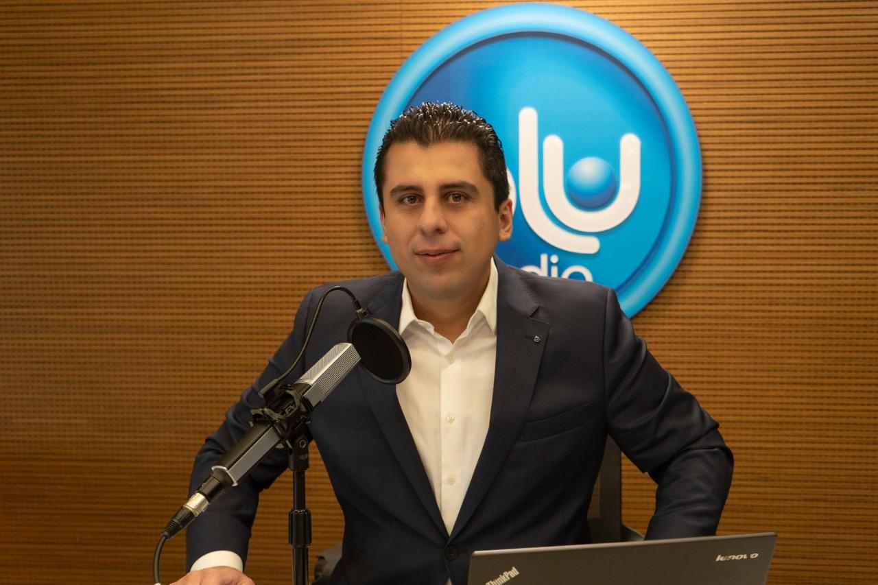 El programa más exitoso de la radio nacional es liderado por un Ibaguereño 4