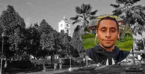 Hombre gravemente herido dejo balacera en Mariquita-Tolima 1