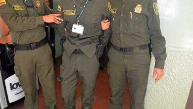 Policía era quien atracaba corresponsal bancario en Cajamarca 2