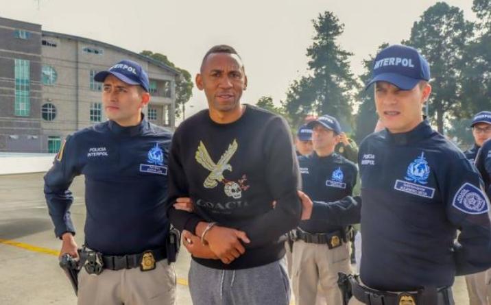 Jhon Viáfara condenado a más de 11 años de prisión por una corte de los Estados Unidos. 5