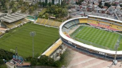 Alcaldía de Bogotá no permitirá los partidos de la Liga Betplay, ni de la Copa Libertadores. 1