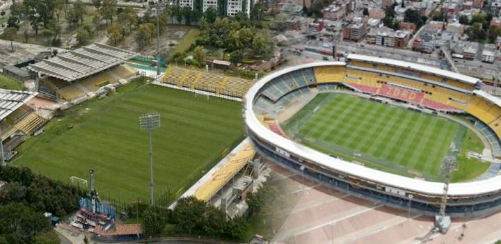 Alcaldía de Bogotá no permitirá los partidos de la Liga Betplay, ni de la Copa Libertadores. 3