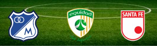 Alcaldía de Bogotá no permitirá los partidos de la Liga Betplay, ni de la Copa Libertadores. 4
