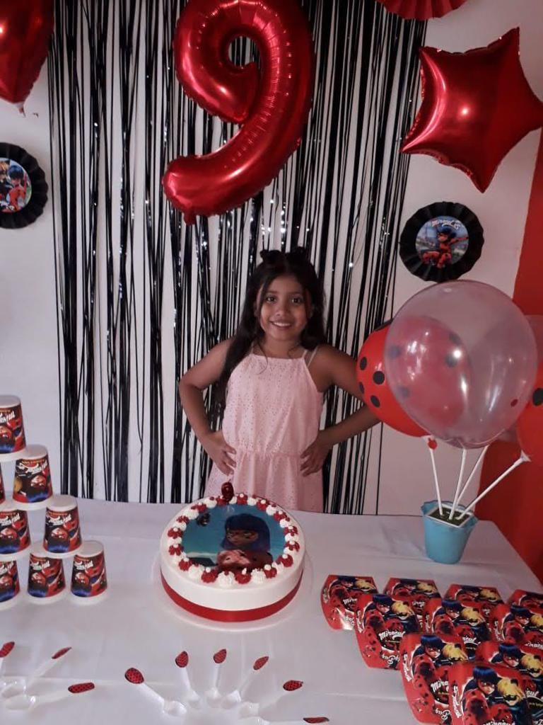 Desaparece niña de 9 años en Ibagué 4