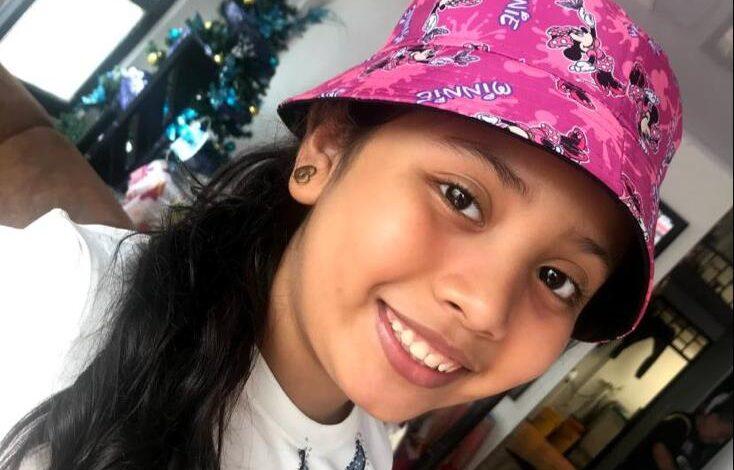 Desaparece niña de 9 años en Ibagué 3