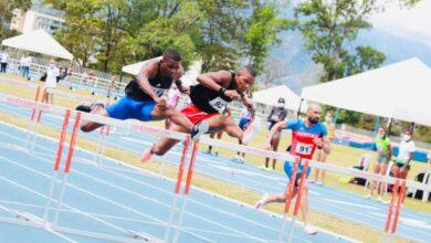Ibagué será sede del Campeonato Nacional de Atletismo de Mayores 3
