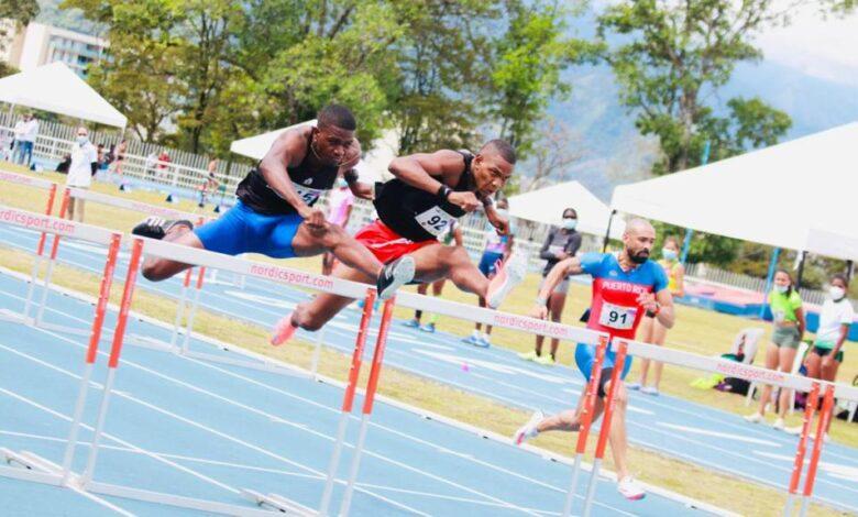 Ibagué será sede del Campeonato Nacional de Atletismo de Mayores 1