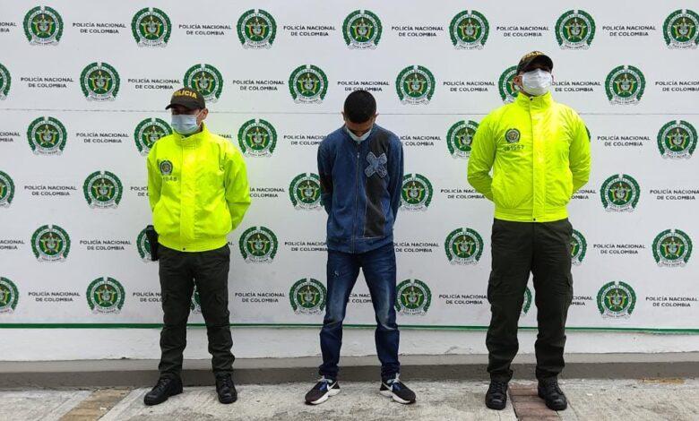 A la cárcel envían a dos hombres, presuntamente, implicados en homicidios en Ibagué 3