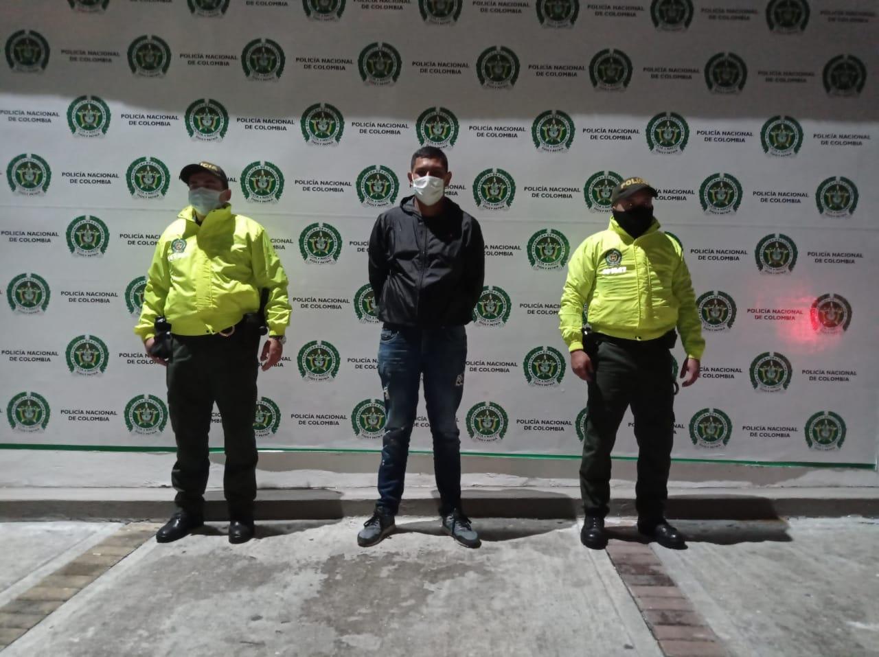A la cárcel envían a dos hombres, presuntamente, implicados en homicidios en Ibagué 4