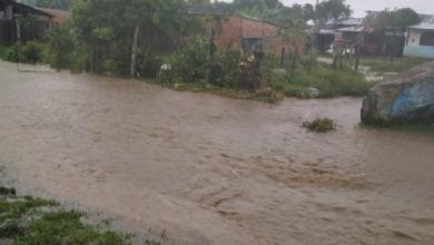 A pesar de la tormenta del viernes Santo, solo dos municipios reportaron graves afectaciones 19