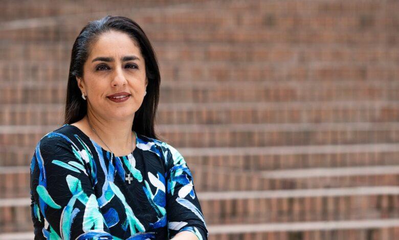 Ana María Lopera nueva directora de la ADT Protolima 1