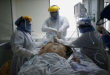 Hospitales del Tolima atenderán pacientes Covid19 de Antioquia 13
