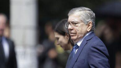 """""""El partido Liberal no me lo van a manejar a punta de mermelada"""": Gaviria sobre la tributaria 3"""