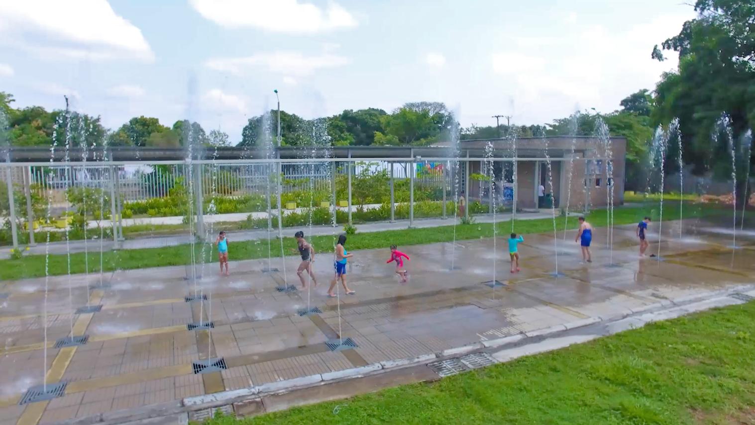 Regresan la experiencia divertidas en Comfenalco Tolima con las medidas de bioseguridad 2