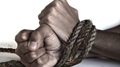 Desnudo y amarrado encontraron a Policía víctima de los ladrones en Ibagué 5