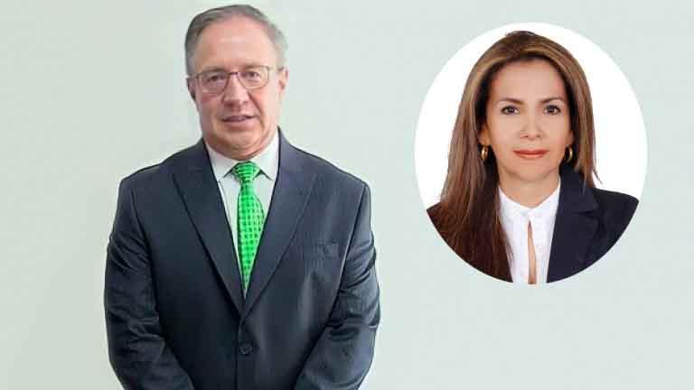 Anuncian nueva Procuradora Regional, Diego Alvarado declarado insubsistente 1