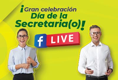 Comfenalco Tolima celebra el Día de la Secretaria(os) con entrega de 100 incentivos 1