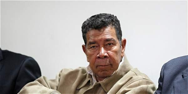 Nueva condena a Ramón Isaza, por más de 1900 hechos en 49 municipios de Colombia 1
