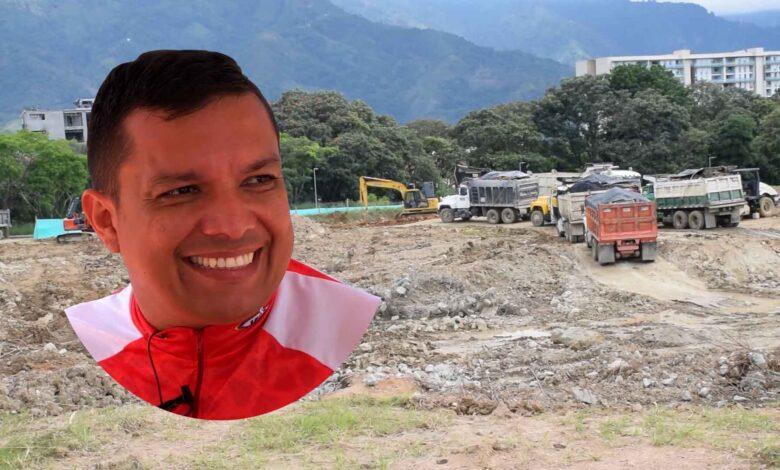 Licitación por 5 mil millones se abrió para la construcción del tejódromo en Ibagué 1