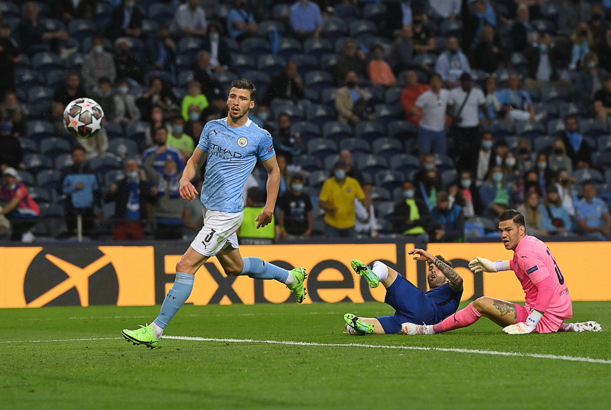 Con 16.500 espectadores se juega la final de la Champions League 6