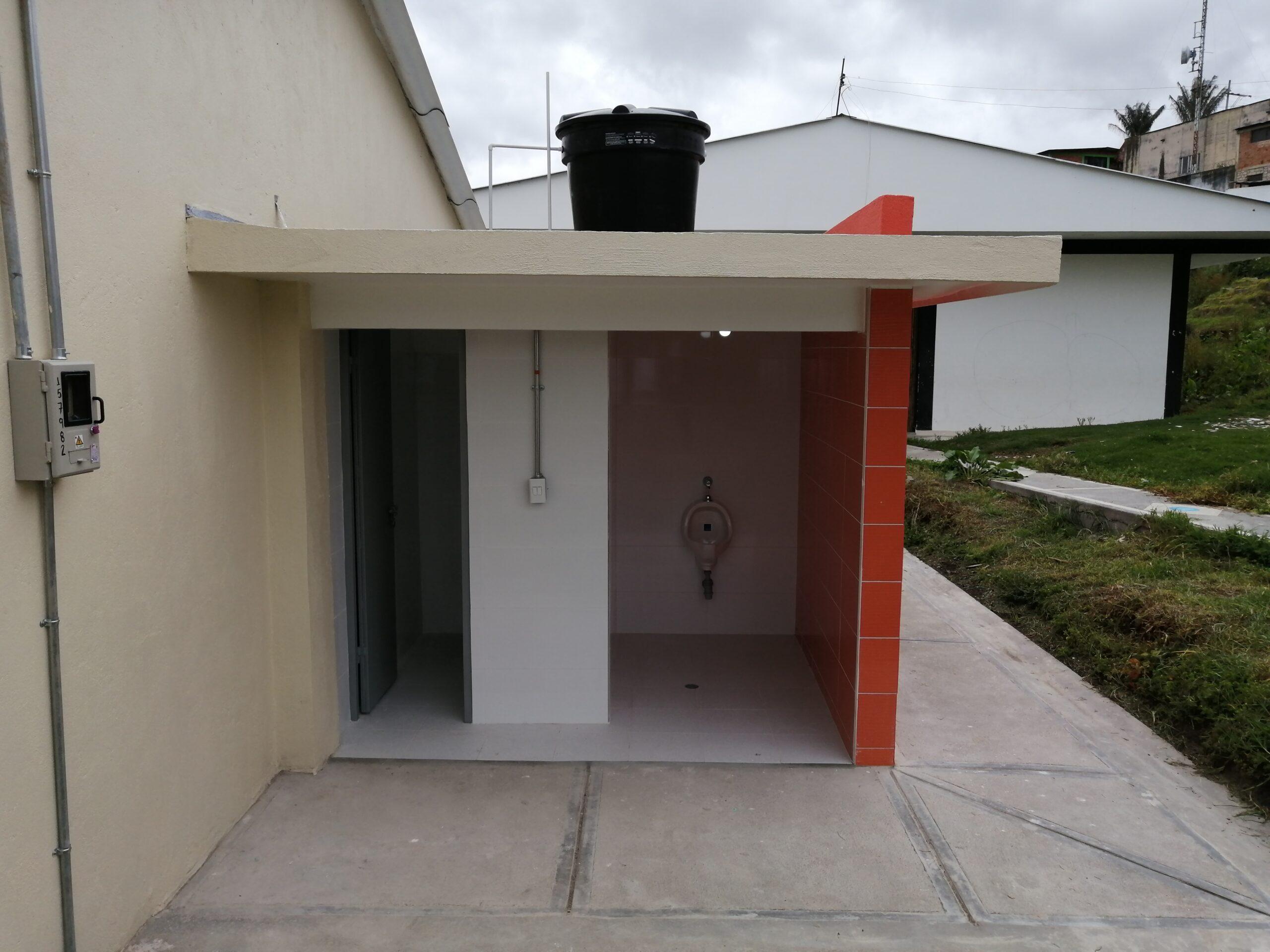 Celsia entrega dos escuelas transformadas a 200 estudiantes del Tolima 3