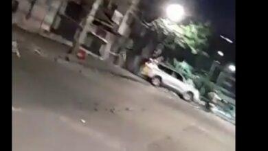 Ataque armado a manifestantes en Cali 7