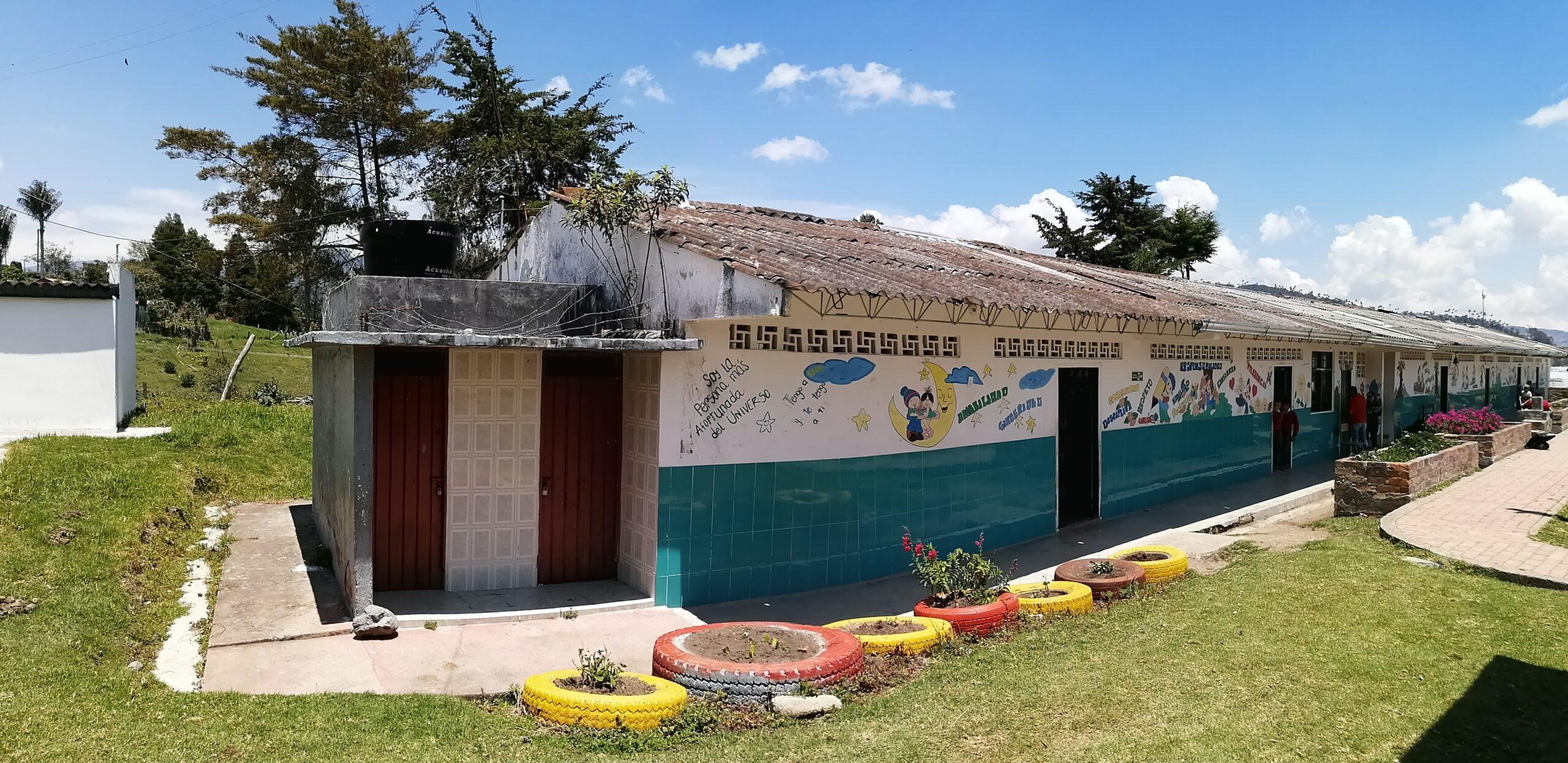 Celsia entrega dos escuelas transformadas a 200 estudiantes del Tolima 5