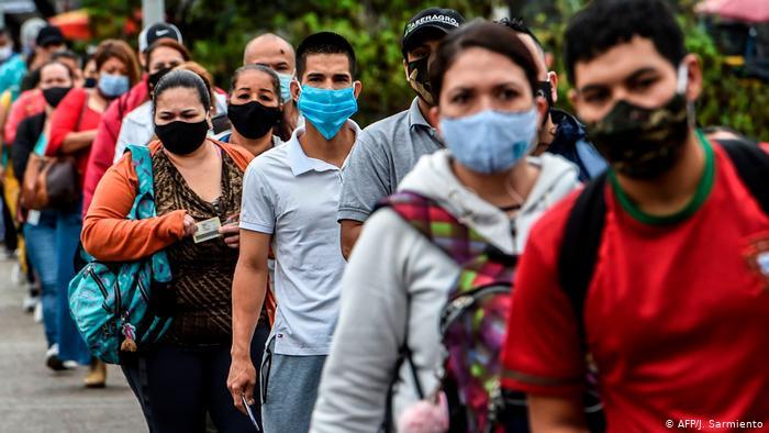 El Tolima se acerca a la barrera de los 100 mil contagios 7