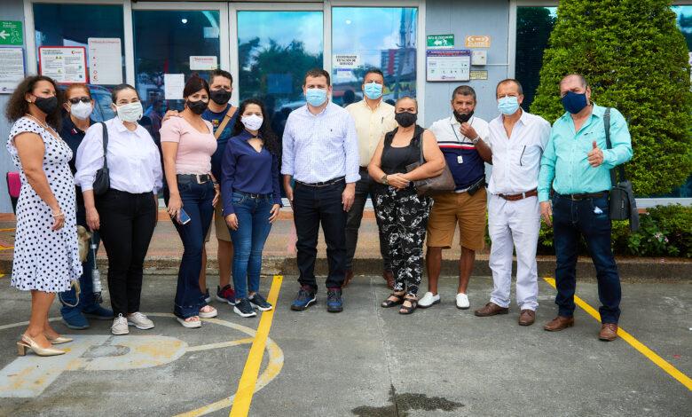 Transportadores del Tolima tendrán vocero ante el Gobierno Nacional 1