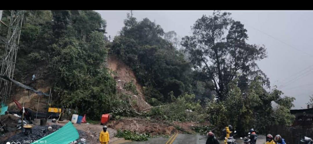 Emergencia en Cajamarca por crecientes de ríos 18