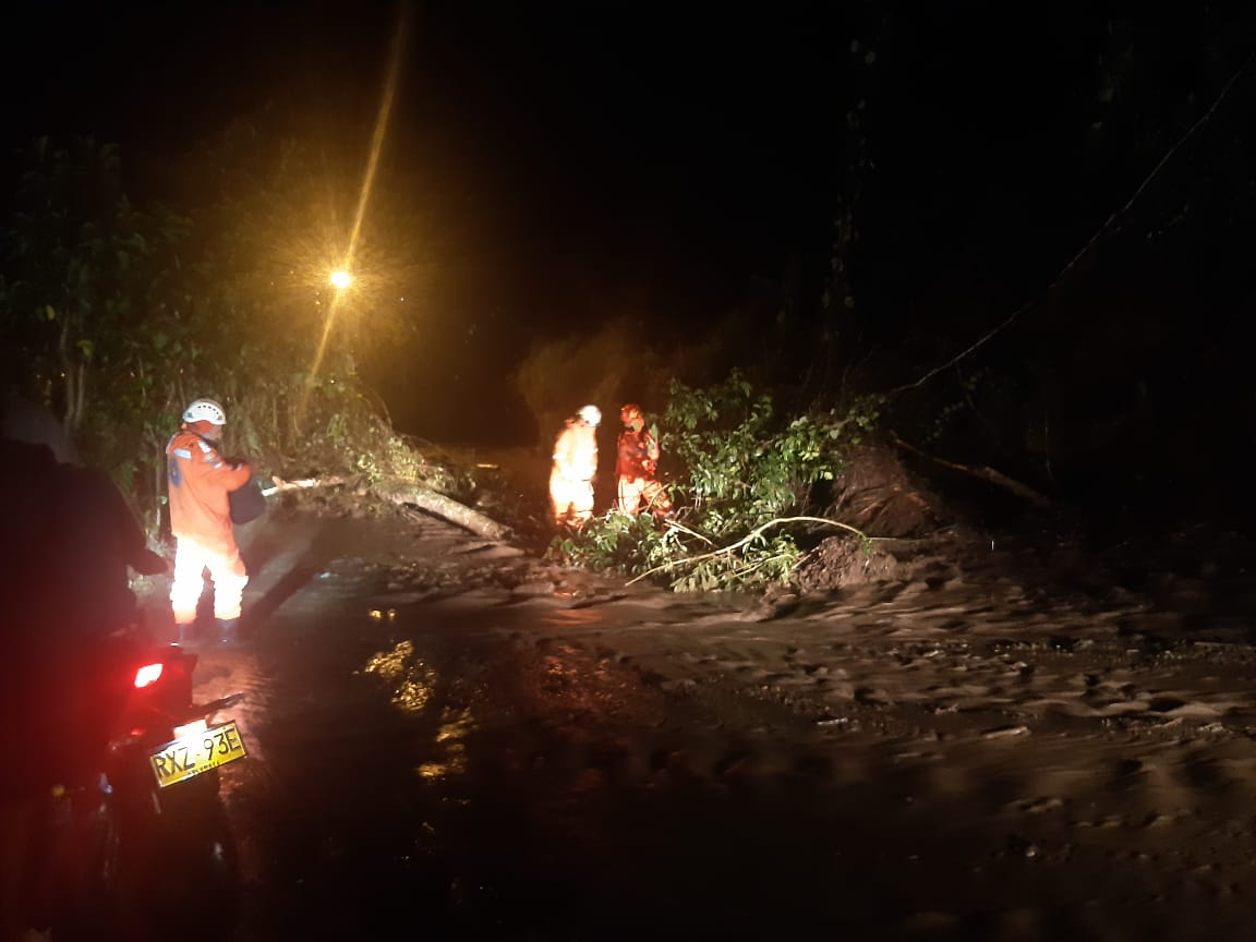 Emergencia en Cajamarca por crecientes de ríos 16