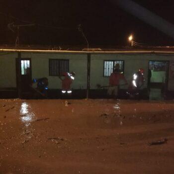 Emergencia en Cajamarca por crecientes de ríos 12