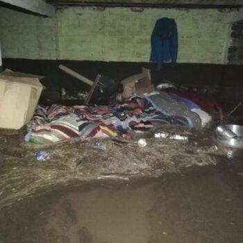 Emergencia en Cajamarca por crecientes de ríos 14