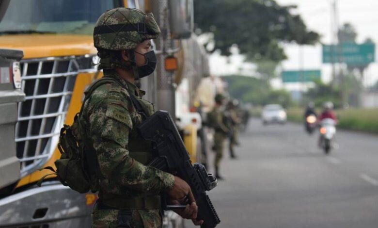 Militares y sus familias a jornada de reparación de víctimas en el Tolima 1