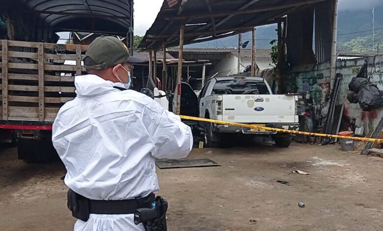 """Usaron arma con silenciador para asesinar a """"Sol"""" al sur de Ibagué 1"""