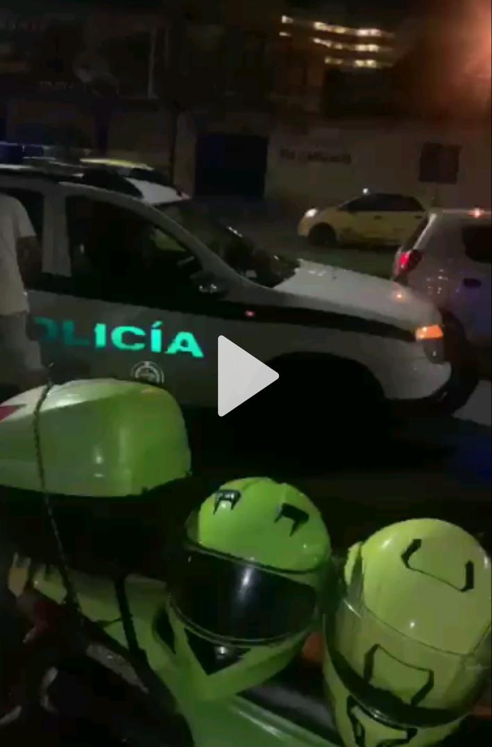 Padre e hijo eran los dos hombres arrollados por taxista 6