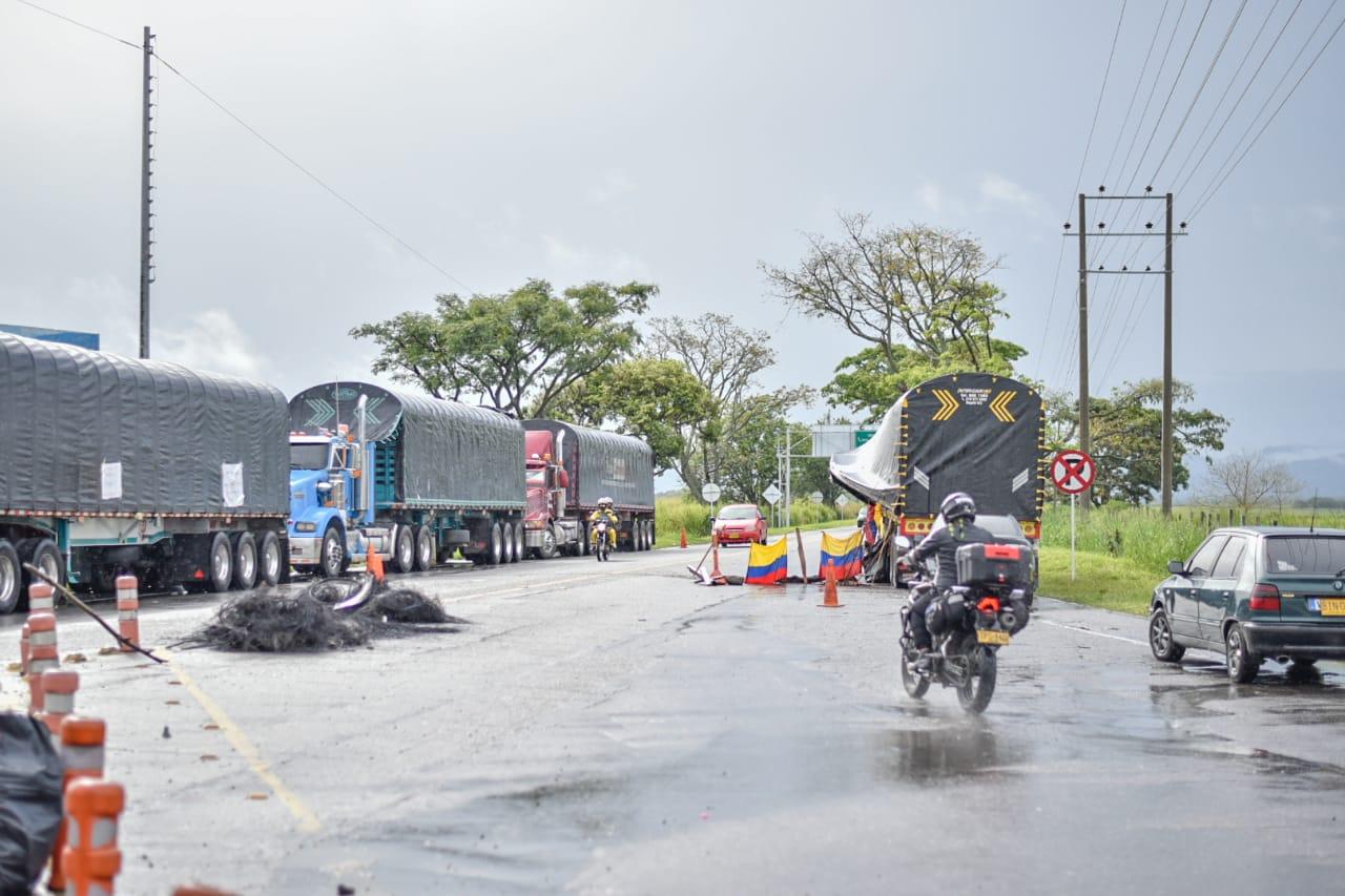 Ibagué abrirá corredores humanitarios durante protestas 7