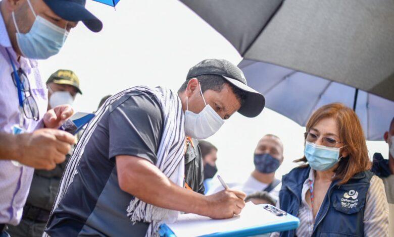 Ibagué abrirá corredores humanitarios durante protestas 5
