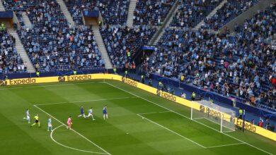 Con 16.500 espectadores se juega la final de la Champions League 17
