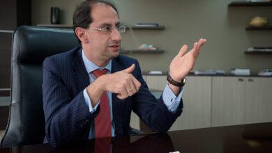 Presidente Duque nombra a José Manuel Restrepo, nuevo ministro de Hacienda 3