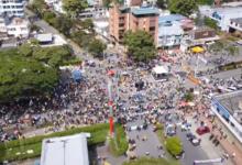 Paro nacional este miércoles 12 de mayo: estas son las protestas y marchas convocadas 21