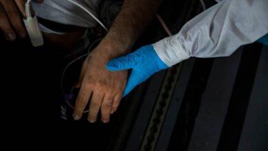 Sicariato en Mariquita, un hombre de 29 años la víctima 11
