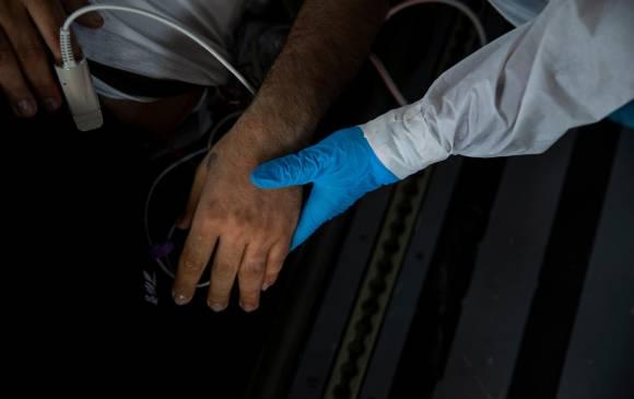 Sicariato en Mariquita, un hombre de 29 años la víctima 1